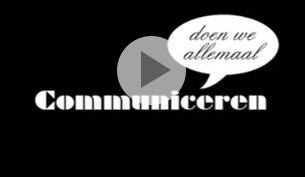 Tussen de oren: communicatie